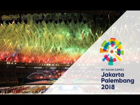 Bright As The Sun | 2018 Asian Games Jakarta - Palembang | Official Theme Song