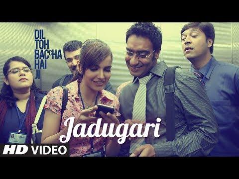 Jadugari Full Song | Dil toh baccha hai Ji |Ajay Devgn, Emraan Hashmi, Shruti Haasan