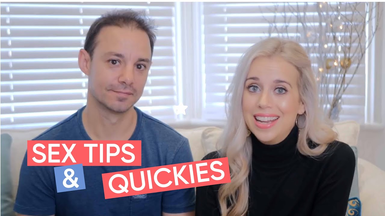 Sex Tips and Quickies   Channel Mum