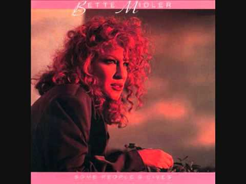the theme of eternal love in the song bottomless by bette midler