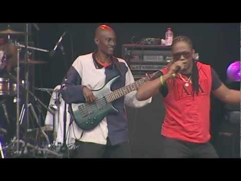 Krosfyah - Festival Afrique-Carib 2012