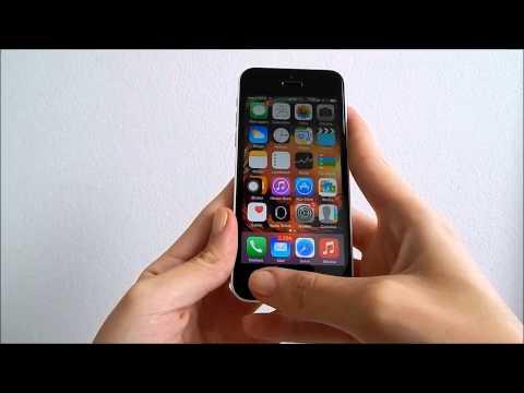 Tag - Mostre seu celular + apps (Iphone 5c)