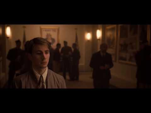 Captain America Vid - Parachute - Bucky And Steve