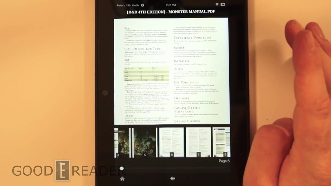 KINDLE FIRE HD PDF MANUAL DOWNLOAD