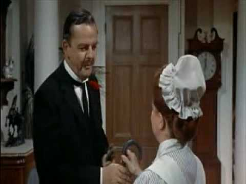 the life i lead mary poppins david tomlinson youtube. Black Bedroom Furniture Sets. Home Design Ideas