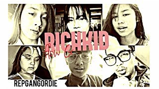 Video Flow G - RichKid || REPGANGORDIE ||  [Musical.ly Cover] download MP3, 3GP, MP4, WEBM, AVI, FLV April 2018