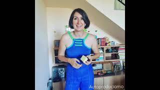 Porta con te in vacanza il sapone di Marsiglia bio per il corpo - Lucia Cuffaro