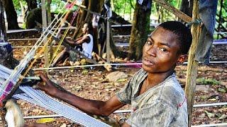 "Ivory Coast ""Richest city of man"""