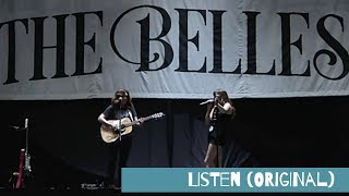 Download Listen (original) from sound check in Honda Center in Anaheim CA Mp3 and Videos