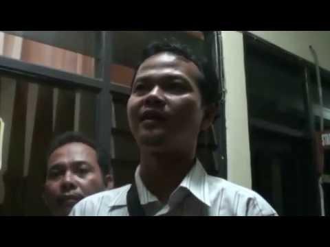 Aksi Premanisme Terekam Video Amatir Oleh Warga   #infoBADAR