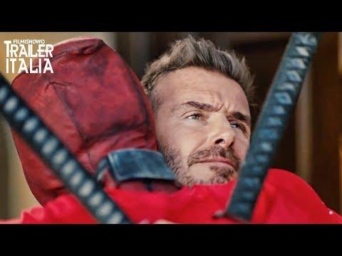 DEADPOOL 2   Mi dispiace David Beckham e Recap del Film