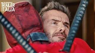 DEADPOOL 2 | Mi dispiace David Beckham e Recap del Film