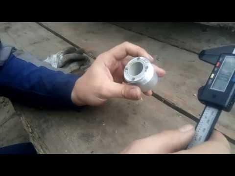 Ремонт и доработка рулевой рейки Ford Focus 2