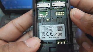 Nokia 130 RM-1035 Flash | No Need Any Flash Box