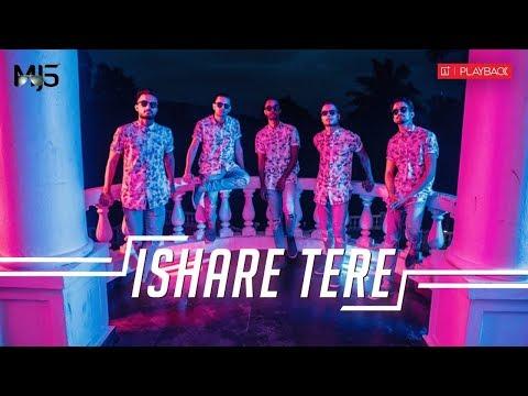 ISHARE TERE | Guru Randhawa, Dhvani Bhanushali | MJ5 | OnePlus Playback S01