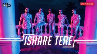 ISHARE TERE Dance Choreography | MJ5 | OnePlus Playback S01