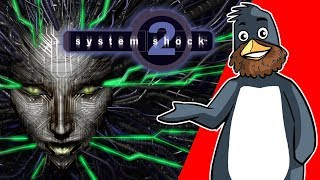 A Late Review Of System Shock 2