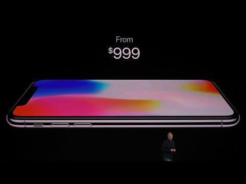 Hidden costs surround iPhone X's headlines
