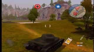 Panzer Elite Action Xbox Classic