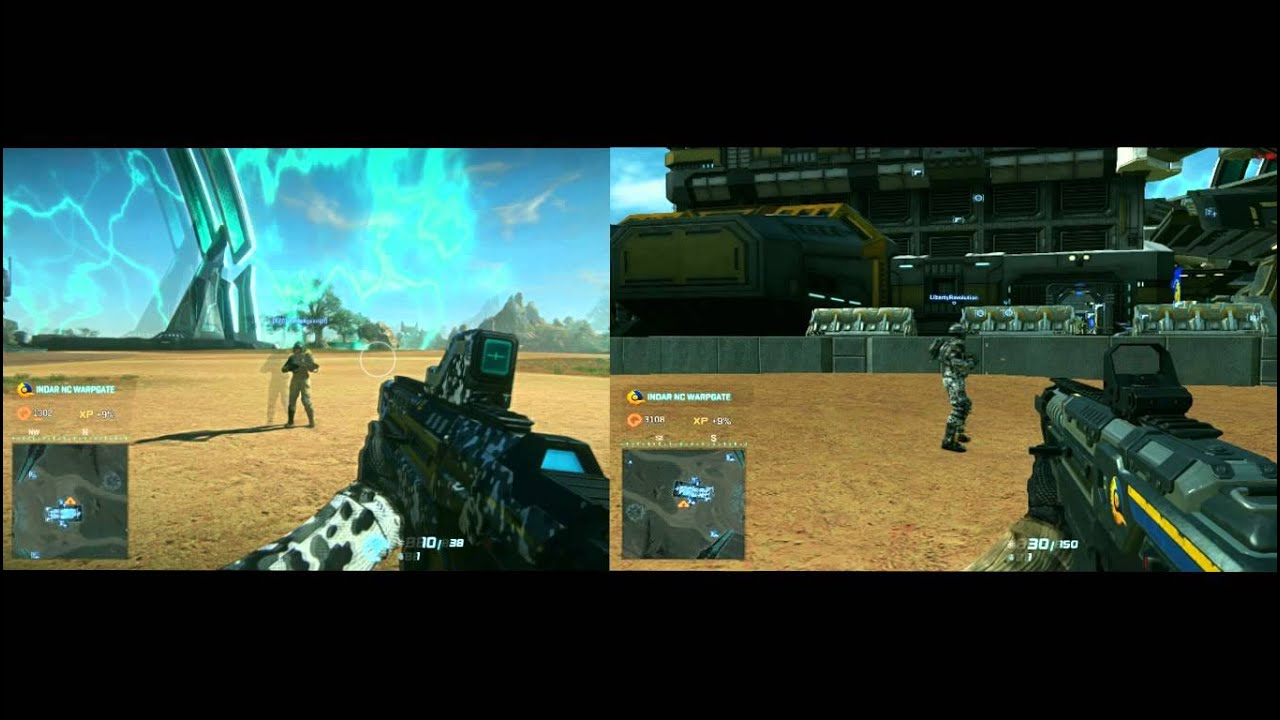 Nerf ADADing or Fix the Servers | PlanetSide 2 Forums