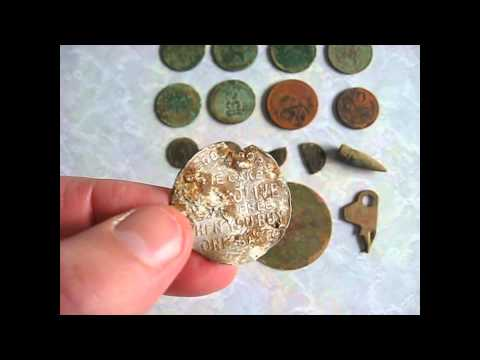 Weekend Metal Detecting Old Park: Research Definitely Pays Off