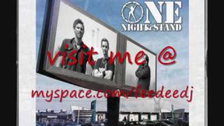 One Night Stand - Photographic (Fee_Dee Bootleg Mix)