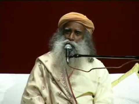 The Science of Spirituality - Sadhguru Jaggi Vasudev [Full V