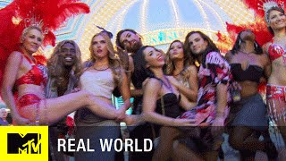 Real World: Go Big or Go Home | Official Trailer | MTV
