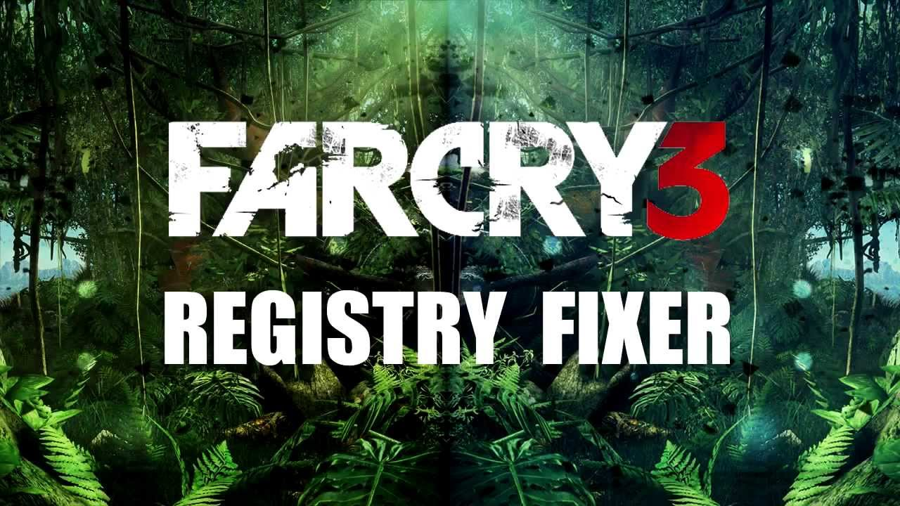 how to fix far cry 3 has stopped working