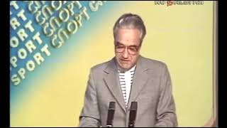 Программа Время. Новости Спорта, Шахматы.03.06.1988