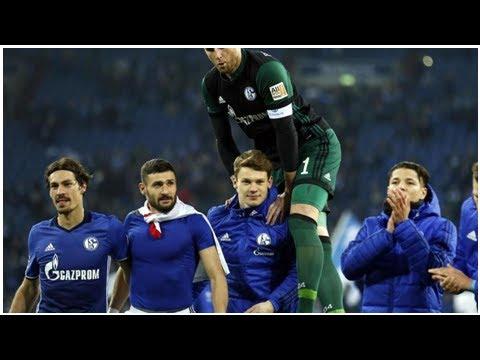 Inglese als Hafen: Schalke Euphorie vor Derby in der BVB Welt