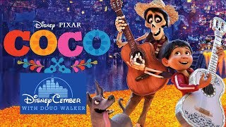 Coco - Disneycember