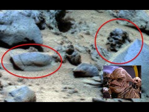 nouvel ordre mondial | Alien Skull Found On Mars Near Shield, Aug 28, 2018, Video, UFO Sighting News.