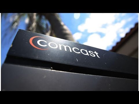 Comcast is boosting internet speeds, but not for cord-cutters[DIE NEWS]