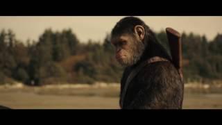 Планета мавп ВІЙНА український трейлер+опис