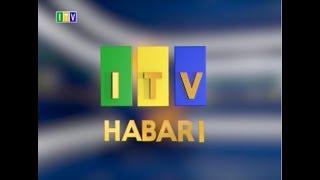 #MUBASHARA:TAARIFA YA HABARI YA ITV  19 NOVEMBA 2018
