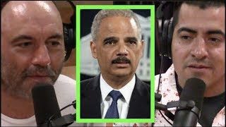 Joe Rogan | The Corruption Behind Operation Fast and Furious w/Ed Calderon
