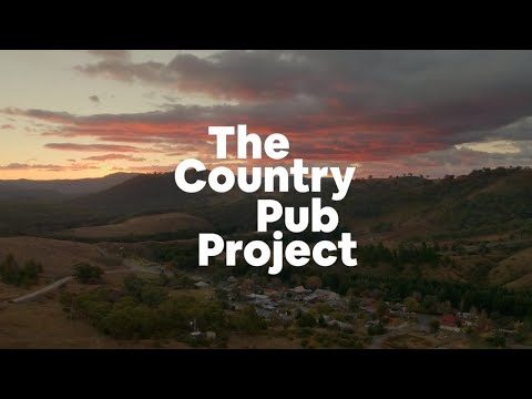 the-country-pub-project- -airbnb