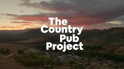 The Country Pub Project | Airbnb