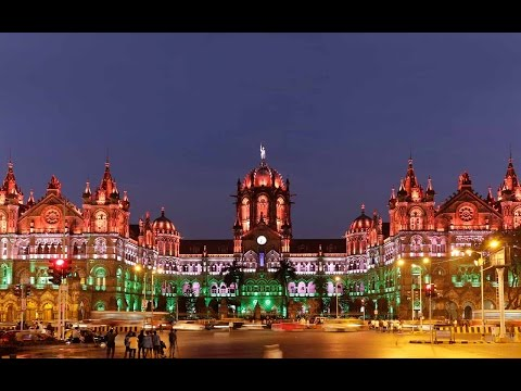Mumbai Documentary  (the spirited city)