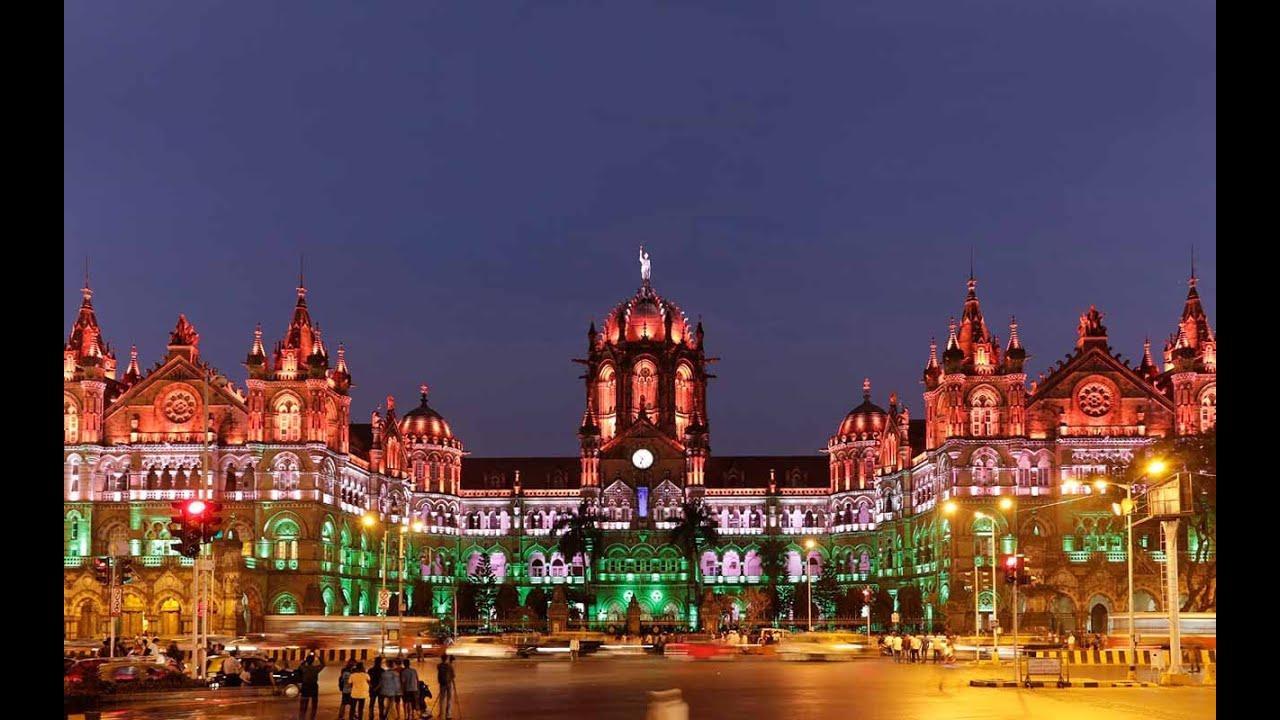 Mumbai Documentary The Spirited City Youtube