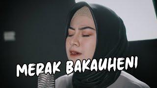 YAN GUCI - MERAK BAKAUHENI (Cover By Uni Oni)
