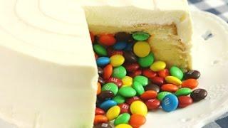 (Tinrry下午茶) 教你做戚風蛋糕