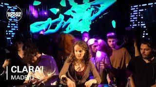 Clara! | Boiler Room X Ballantine's True Music: Madrid 2019