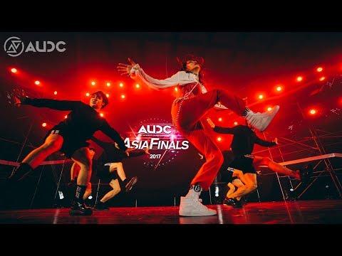 2017AUDC ASIA FINALS | GUEST SHOW | JIA MENG