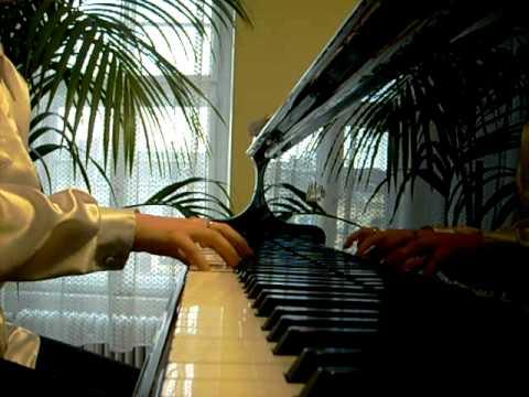 Indiánska pieseň lásky - Rudolf Friml