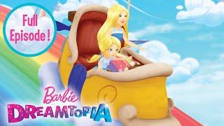 Unicorn in the Clouds | Barbie Dreamtopia: The Series | Episode 17