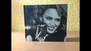 Baixar Unboxing: The Abbey Road Sessions [Deluxe Edition] - Kylie Minogue