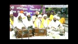 G.Sis Ganj Sahib Samagam 22 July 2012 - Bhai Chamanjeet Singh Ji Lal