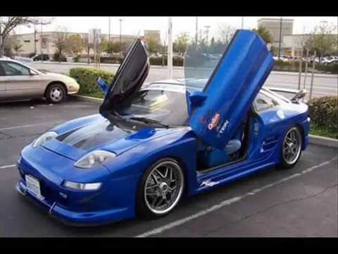 Top 25 Tuner Street Cars Youtube